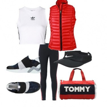 Outfit Workout I\'m coming