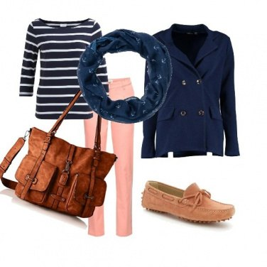 Outfit Primo mare