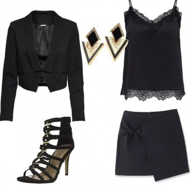 Outfit Trendy #5658