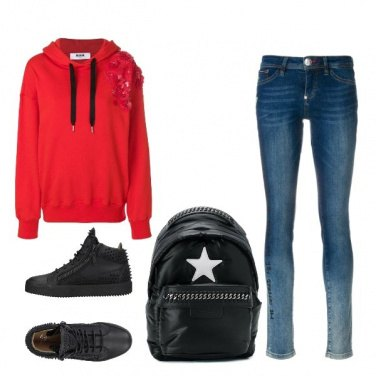 Outfit Street
