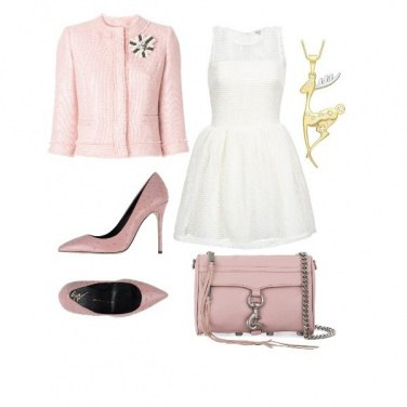 Outfit Pretty princess