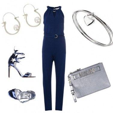 Outfit Seratadisco
