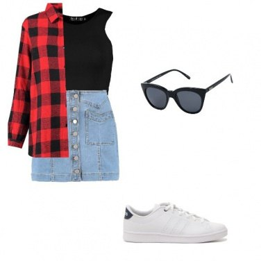 Outfit Outfit day