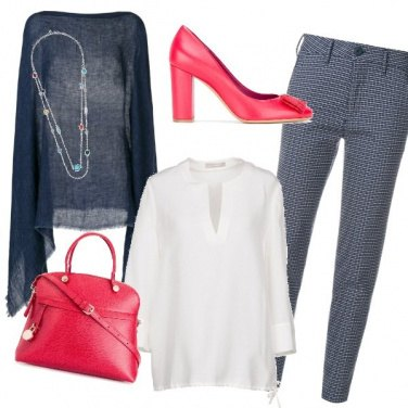 Outfit Bon Ton #2420