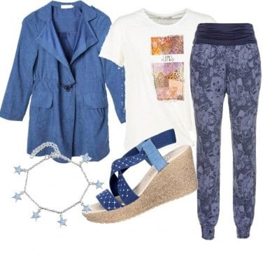 Outfit Urban #1509
