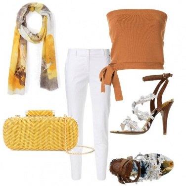 Outfit Perché Margherita è mia