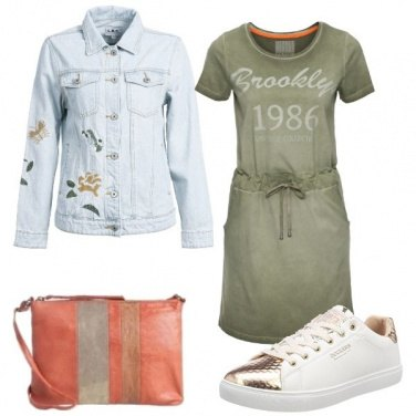 Outfit Basic #4000
