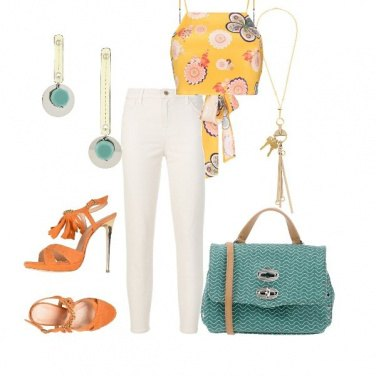 Outfit Summer Outfit #06