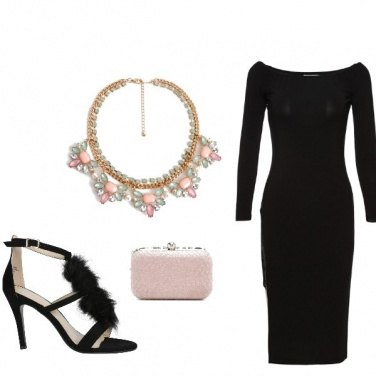 Outfit Chic #3294
