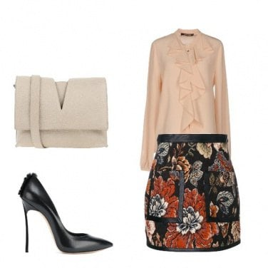 Outfit Chic #3295