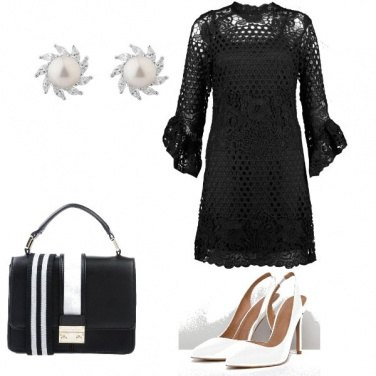 Outfit Chic #3296