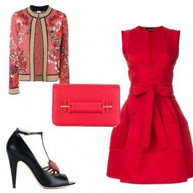 Outfit Bon Ton #2423