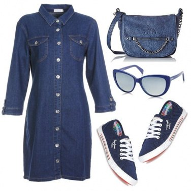 Outfit Basic #4003