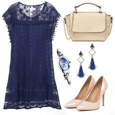 Outfit Chic #3300