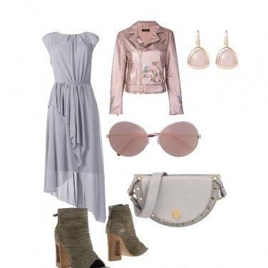 Outfit Eleganza original