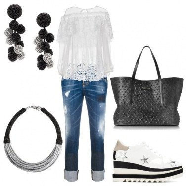 Outfit Trendy #5682
