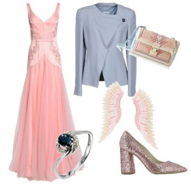Outfit Aurora style
