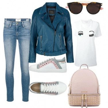 Outfit Comfy con stile