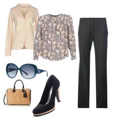Outfit Bon Ton #2427