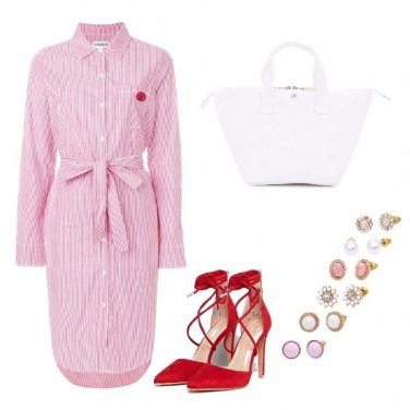 Outfit Chic #3316