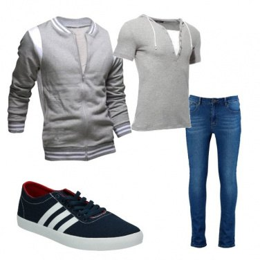 Outfit Casual #1525