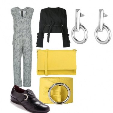 Outfit Anelli