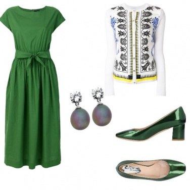 Outfit Bon Ton #2433