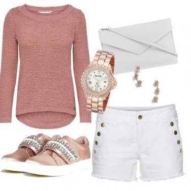 Outfit Trendy #5705