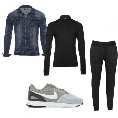 Outfit Casual #1536
