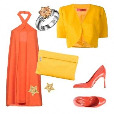 Outfit Minako style