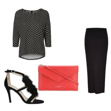 Outfit Chic #3373