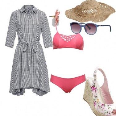 Outfit Bon Ton #2447
