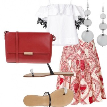 Outfit Trendy #5731