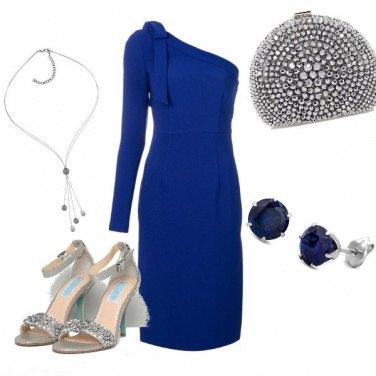 Outfit Mozzafiato