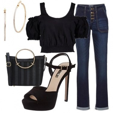 Outfit Basic #4060