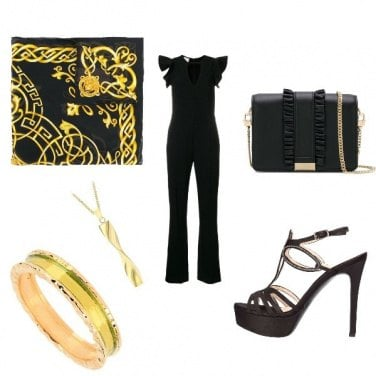 Outfit Sexy #623
