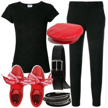 Outfit Ispirazione