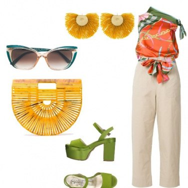 Outfit Trendy #5750