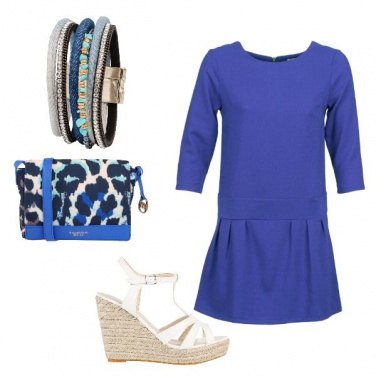 Outfit Trendy #5751
