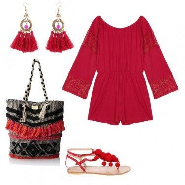 Outfit Trendy #5753