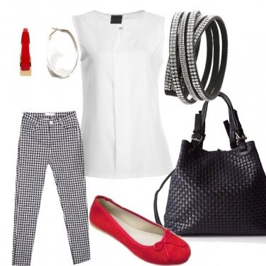 Outfit Basic #4071
