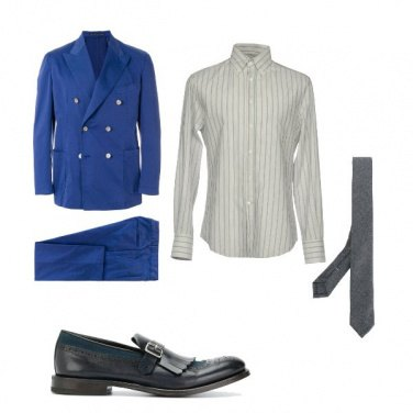 Outfit Business/Elegante #450