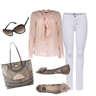 Outfit Bon Ton #2469