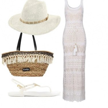 Outfit Vacanze