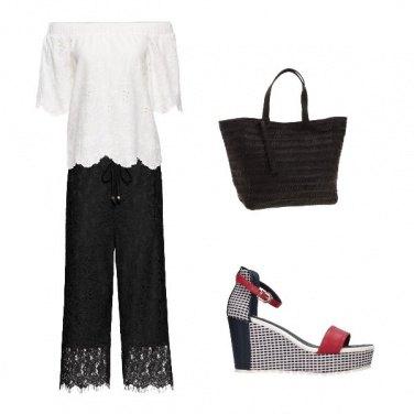 Outfit Bon Ton #2470