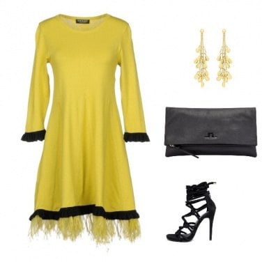 Outfit Trendy #5763