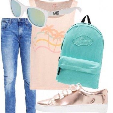 Outfit Concerto d\'estate