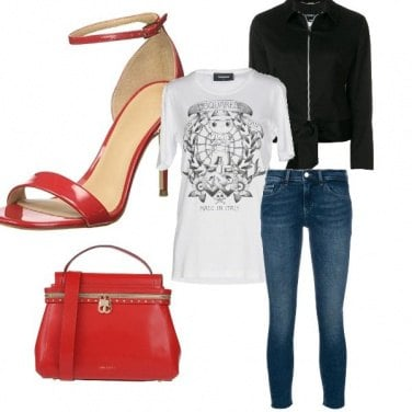 Outfit Urban #1549