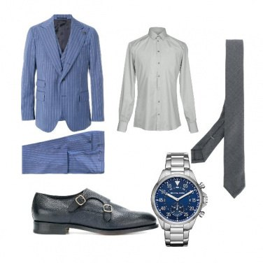 Outfit Business/Elegante #457