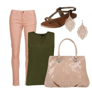 Outfit Basic #4074